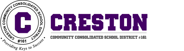 Creston School Logo