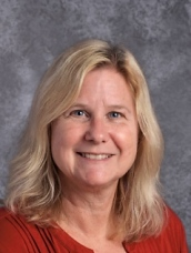 Karen Collins - Administrative Assistant to the Superintendent